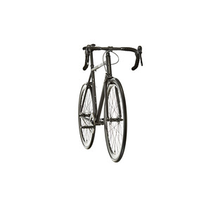 FIXIE Inc. Floater RACE Stadsfiets zwart